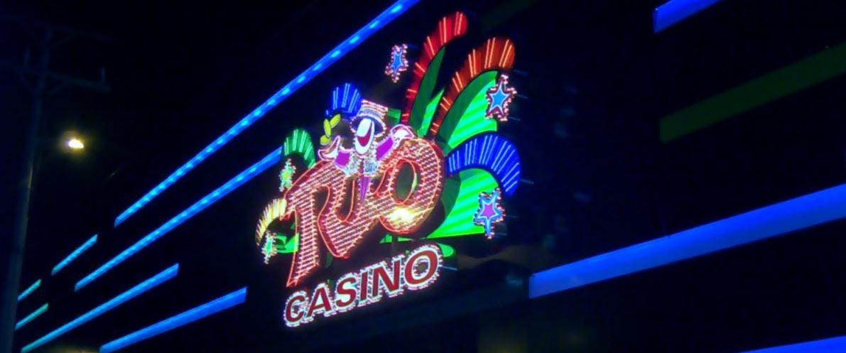Rio Casino en Medellín