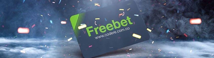 Free Bet de Codere