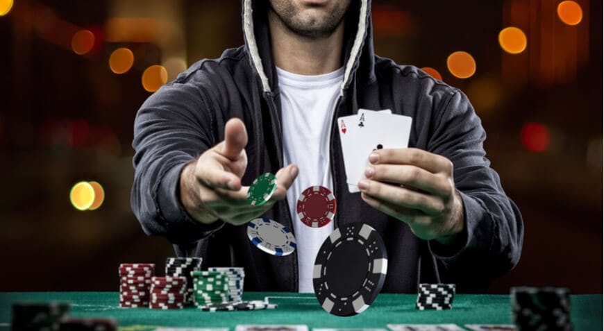 Ruleta en Rushbet casino