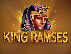 King Ramses logo