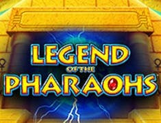 Legend of the Pharaohs logo